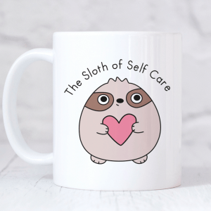 Sloth of Self-care