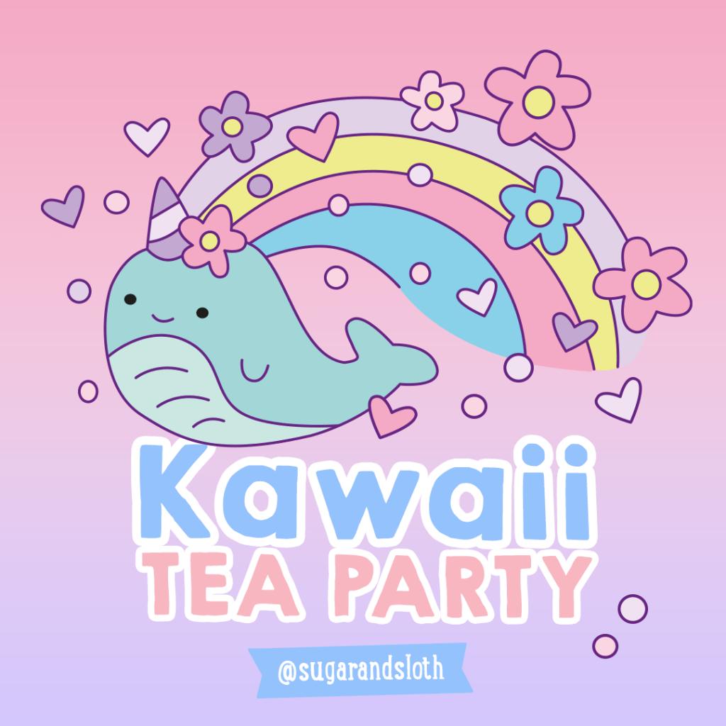 kawaii Tea Party