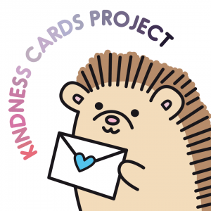 kindness cards project