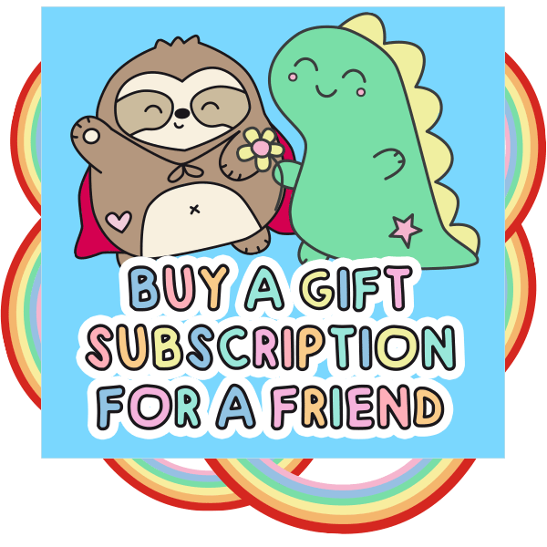buy a gift subscription for a friend
