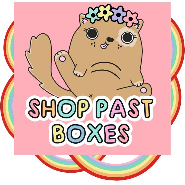 shop past subscription boxes