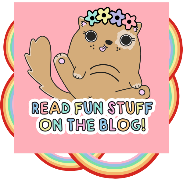 Anita Perry Artist on the Sugar & Sloth blog
