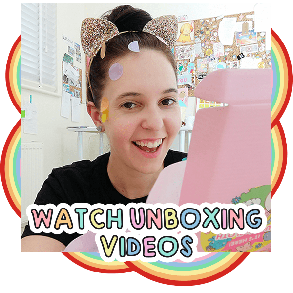 watch tiny party club unboxing videos