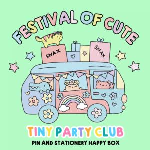 festival of cute box