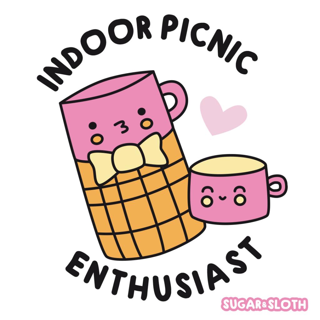 indoor picnic