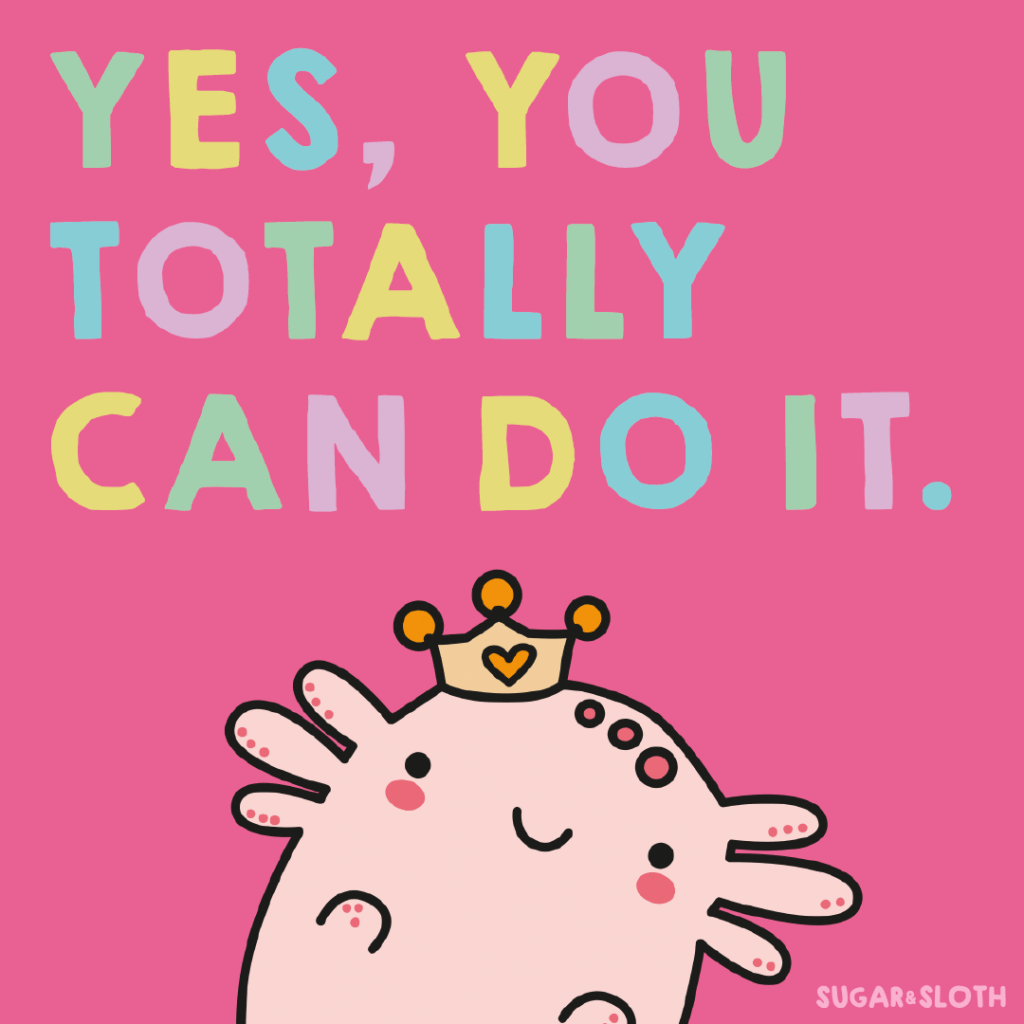 Yes, you can do it