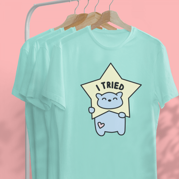 Cute kawaii t-shirt