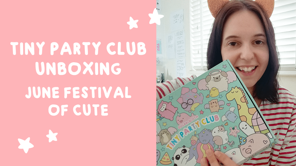 June Festival of Cute