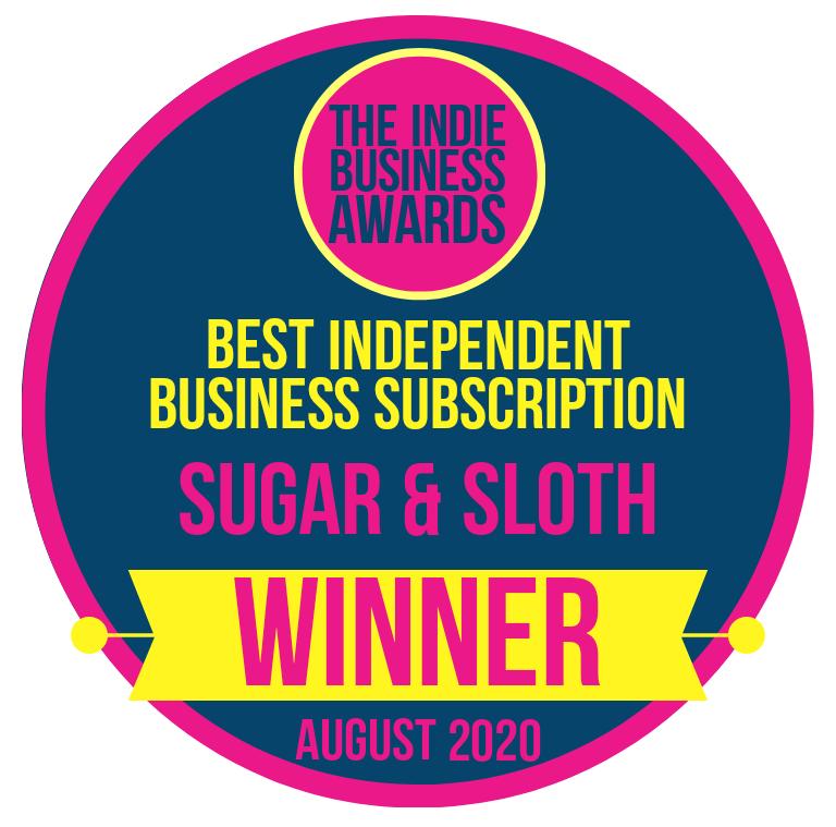 best subscription box award 2020
