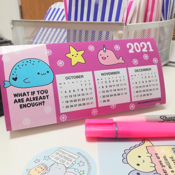 Tiny Party Club Cute Subscription Box