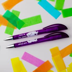 Good ideas pen