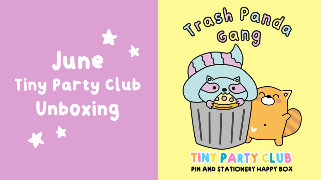 june tiny party club